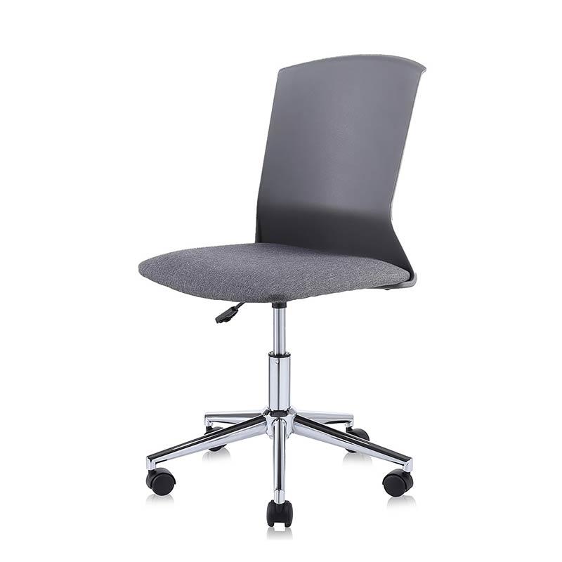 Chefsessel-Schreibtischstuhl-Drehstuhl-Design-Stoff-Stuhl-Schwarz-grau-my-sit-neo