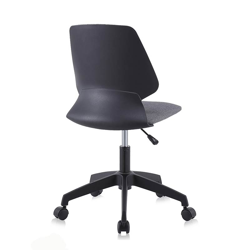 Chefsessel-Schreibtischstuhl-Drehstuhl-Design-Stoff-Stuhl-Schwarz-grau-my-sit