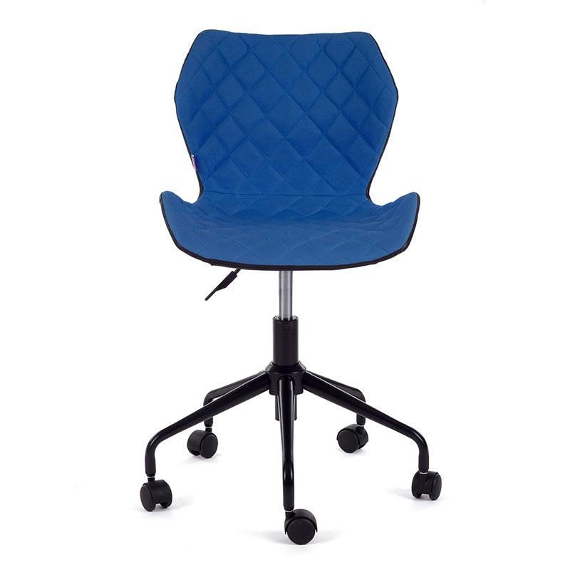 Ino-Arbeitshocker-Drehstuhl-Burostuhl-Arbeitsstuhl-Drehocker-my-sit-blau