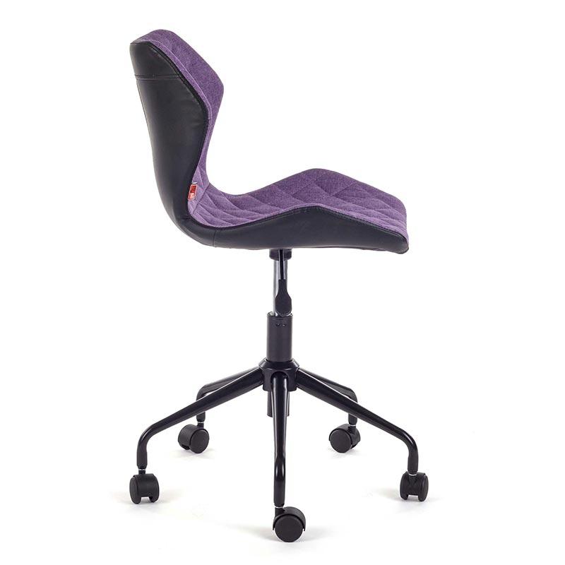 my-sit-ino-DrehstuhlArbeitsstuhl-Drehocker-my-sit-Violett-Burostuhl-
